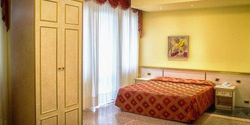Забронировать Hotel Internazionale Terme