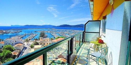 Забронировать Hotel Catalunya