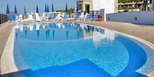 Забронировать Vista Blu Resort