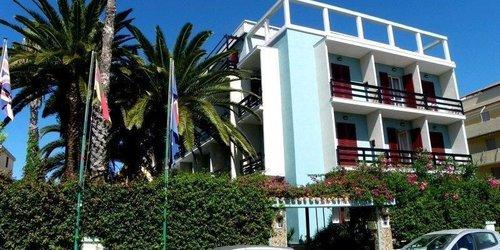 Забронировать Hotel La Playa