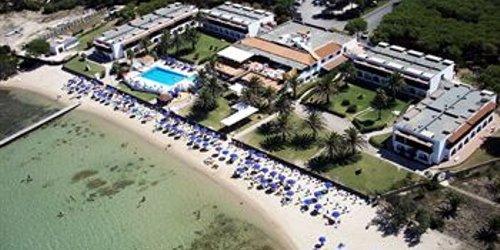 Забронировать Hotel Porto Conte