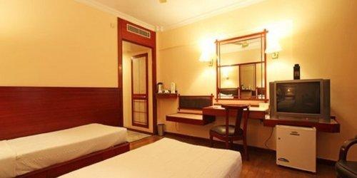 Забронировать Nahar Heritage Hotel