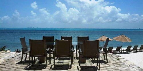 Забронировать Casa de la Playa
