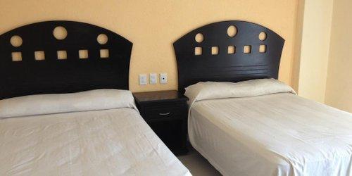 Забронировать Hotel Ximar
