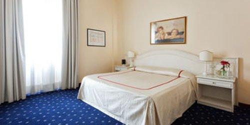 Забронировать Hotel Ercolini & Savi