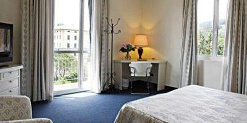 Забронировать Grand Hotel Croce Di Malta