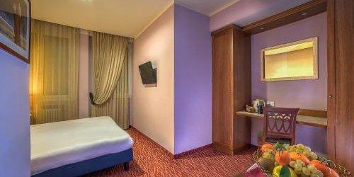 Забронировать Best Western Hotel Maggiore