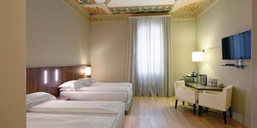 Забронировать I Portici Hotel Bologna