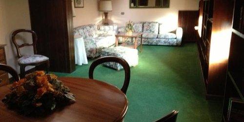 Забронировать Hotel Roma