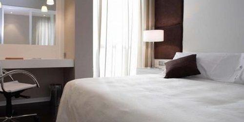 Забронировать 4 Viale Masini Design Hotel