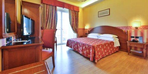 Забронировать Best Western Hotel San Donato