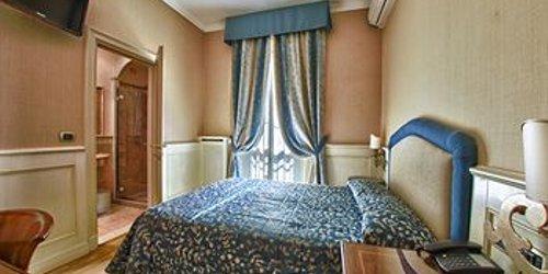 Забронировать Hotel Pedrini