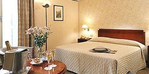 Забронировать Mercure Bologna Centro