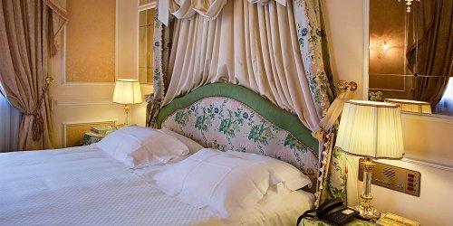 Забронировать Grand Hotel Majestic gia' Baglioni