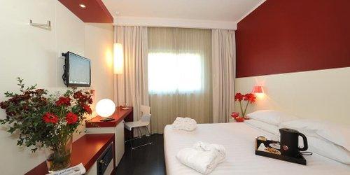 Забронировать Hotel Michelino Bologna Fiera