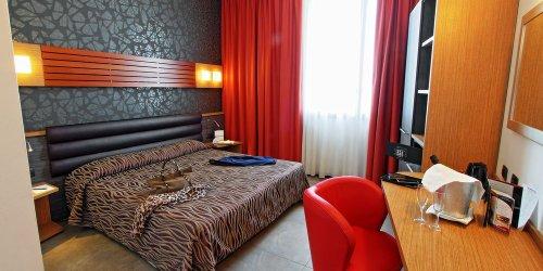 Забронировать Hotel Cosmopolitan Bologna