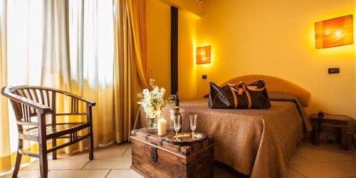Забронировать Hotel Il Guercino