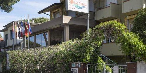 Забронировать Hotel Alberta