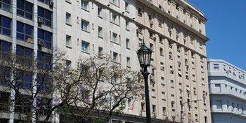 Забронировать Gran Hotel Argentino