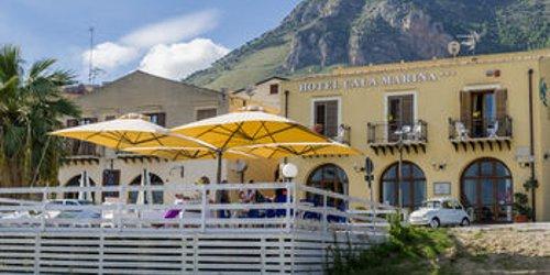 Забронировать Hotel Cala Marina