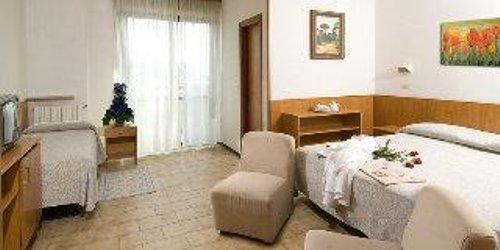 Забронировать Hotel Genzianella