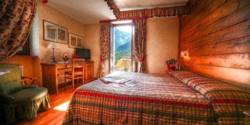 Забронировать Romantik Hotel Villa Novecento