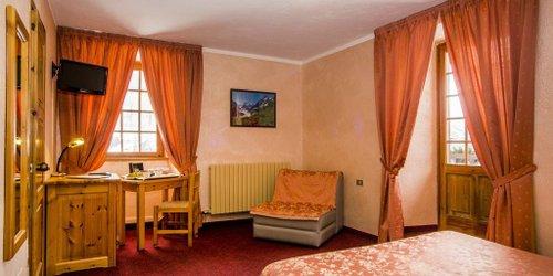 Забронировать Hotel Des Glaciers