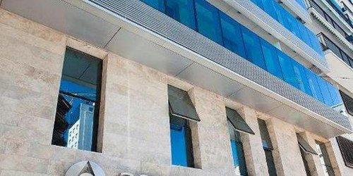 Забронировать Aspen Suites Hotel