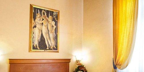 Забронировать Hotel Porta Faenza
