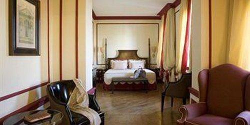 Забронировать Hotel Santa Maria Novella