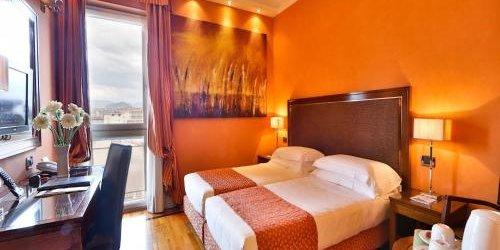 Забронировать Best Western Grand Hotel Adriatico