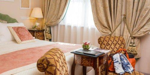 Забронировать Hotel Bernini Palace