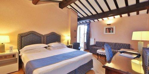 Забронировать Best Western Hotel Rivoli