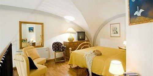 Забронировать Hotel Residence La Contessina