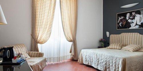 Забронировать Hotel Caravaggio