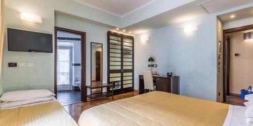 Забронировать Hotel Duomo Firenze