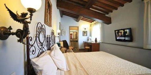 Забронировать Romantik Hotel Mulino Di Firenze