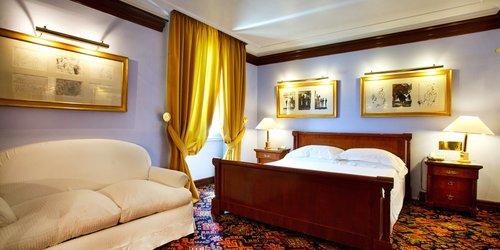 Забронировать Hotel Albani Firenze