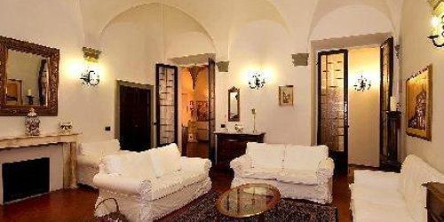 Забронировать Hotel Vasari