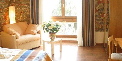 Забронировать Hotel Villa Betania