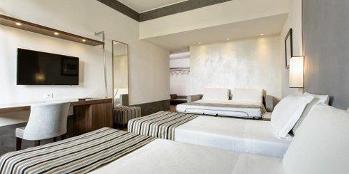 Забронировать Hotel Orto de' Medici