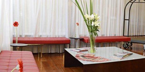 Забронировать Apart Hotel & Spa Congreso