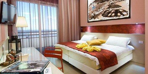 Забронировать Hotel Resort Marinella