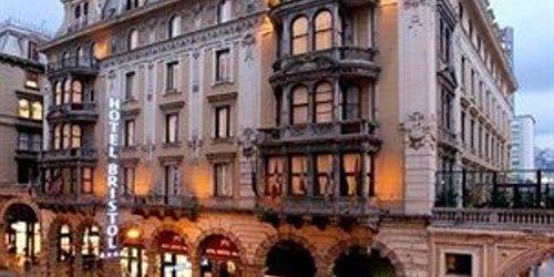 Забронировать Hotel Bristol Palace