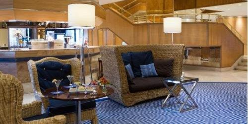 Забронировать Starhotels President