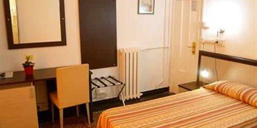 Забронировать Hotel Agnello d'Oro Genova