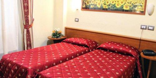 Забронировать Hotel Helvetia