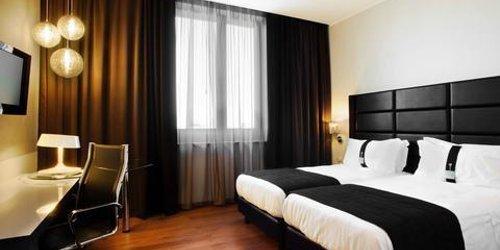Забронировать Holiday Inn Genoa City