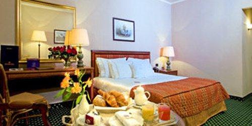 Забронировать Tower Genova Airport - Hotel & Conference Center