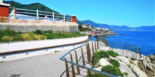 Забронировать AC Hotel Genova by Marriott